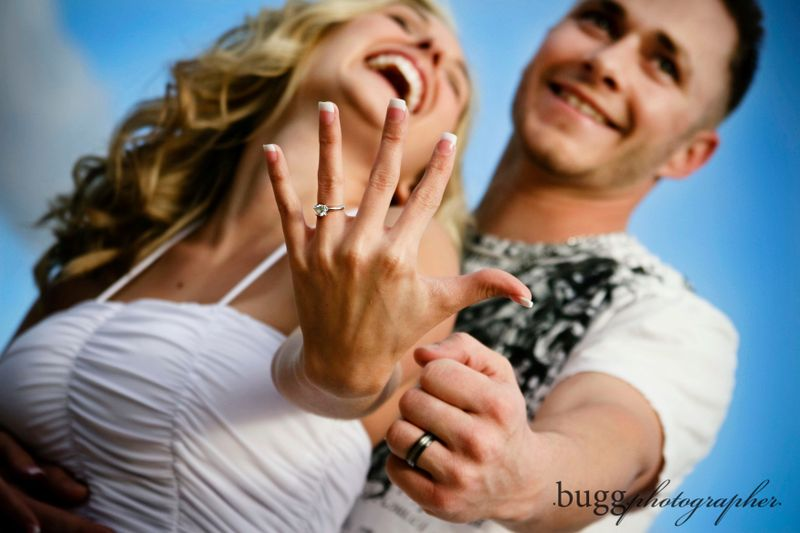 Colaw engaged048