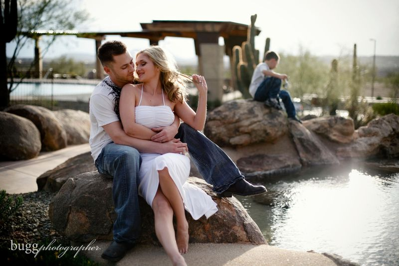 Colaw engaged078