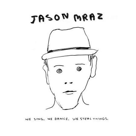 JasonMraz-disco